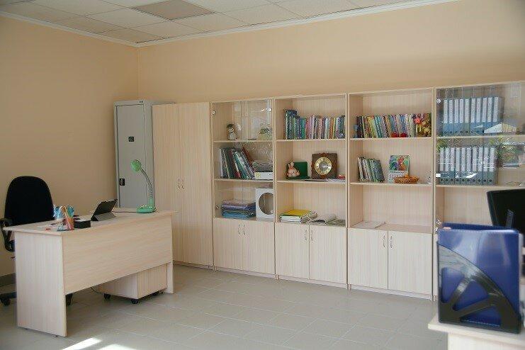 мебель для офиса — Даминарт — Челябинск, фото №2
