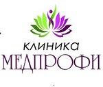 Логотип МедПрофи