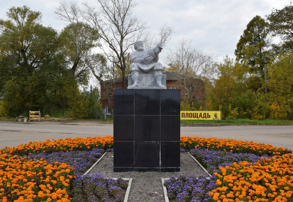 Высоцкий памятники фото