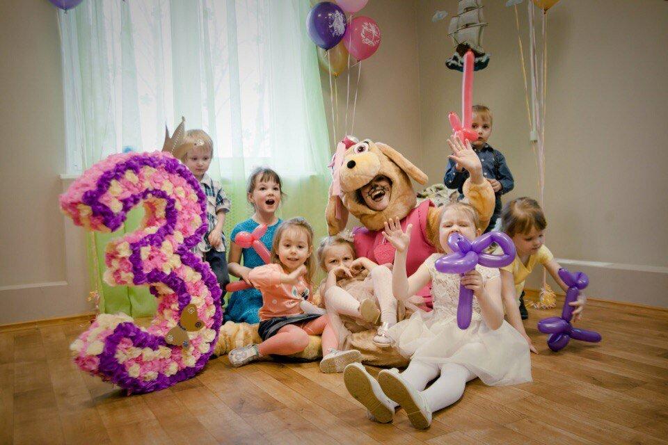 детский сад — Чудесная страна — Санкт-Петербург, фото №2