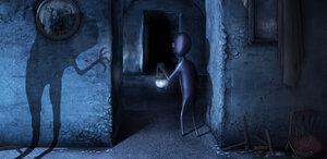 «Прятки в темноте» фото 1
