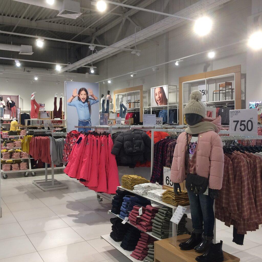магазин одежды — Kiabi — Москва, фото №8