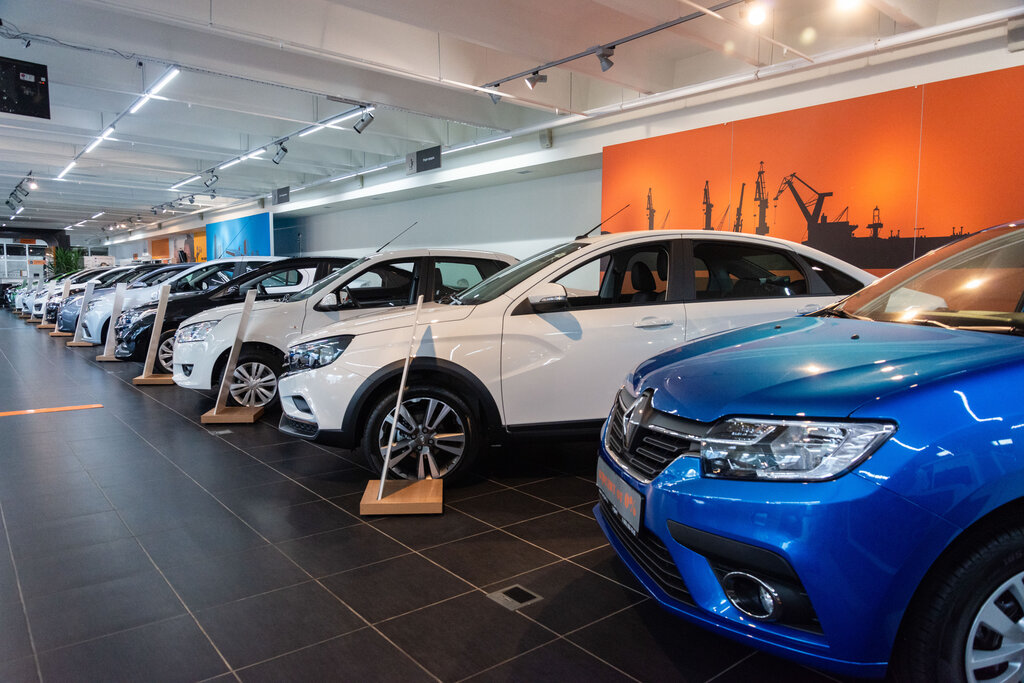 Отзывы о автосалоне ас драйв в москве рено сандеро продажа автосалонах москвы