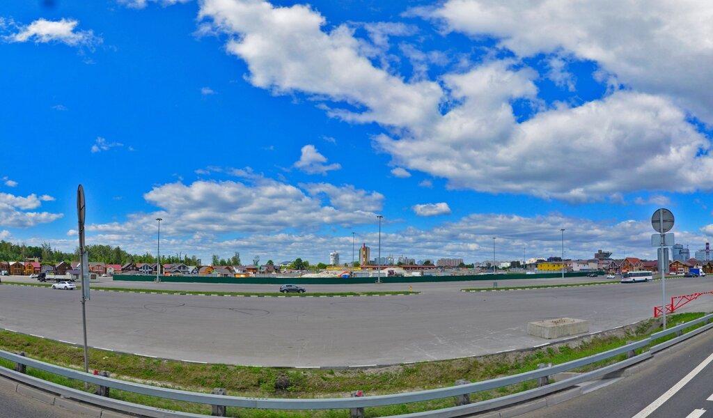 Панорама строительство дачных домов и коттеджей — Берест — Москва, фото №1