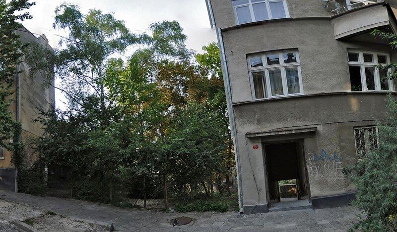 Apartment Zatishna