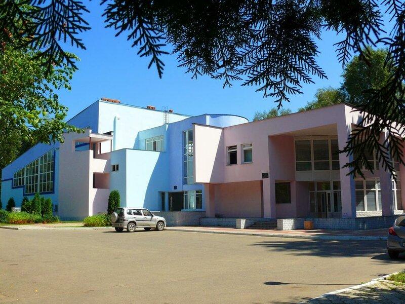 Санаторий Воробьево