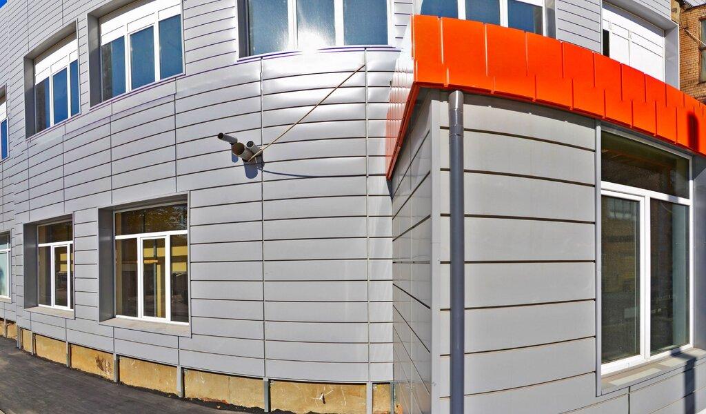Панорама строительство и монтаж бассейнов, аквапарков — Паллада-Франмер — Москва, фото №1