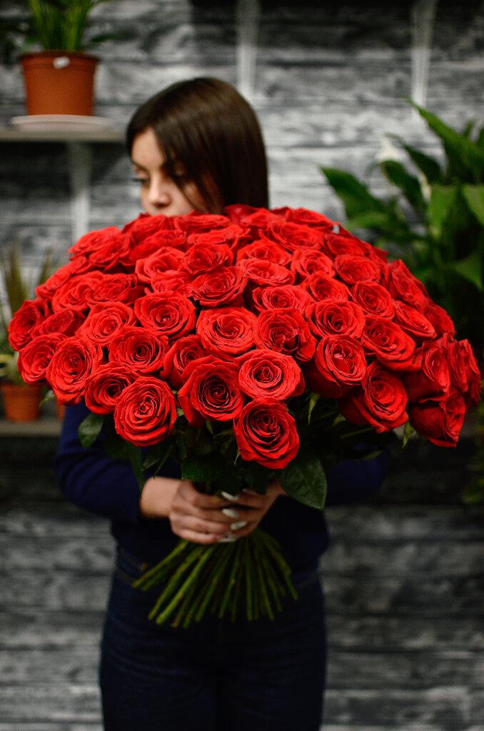 Букет, цветы купить ялты