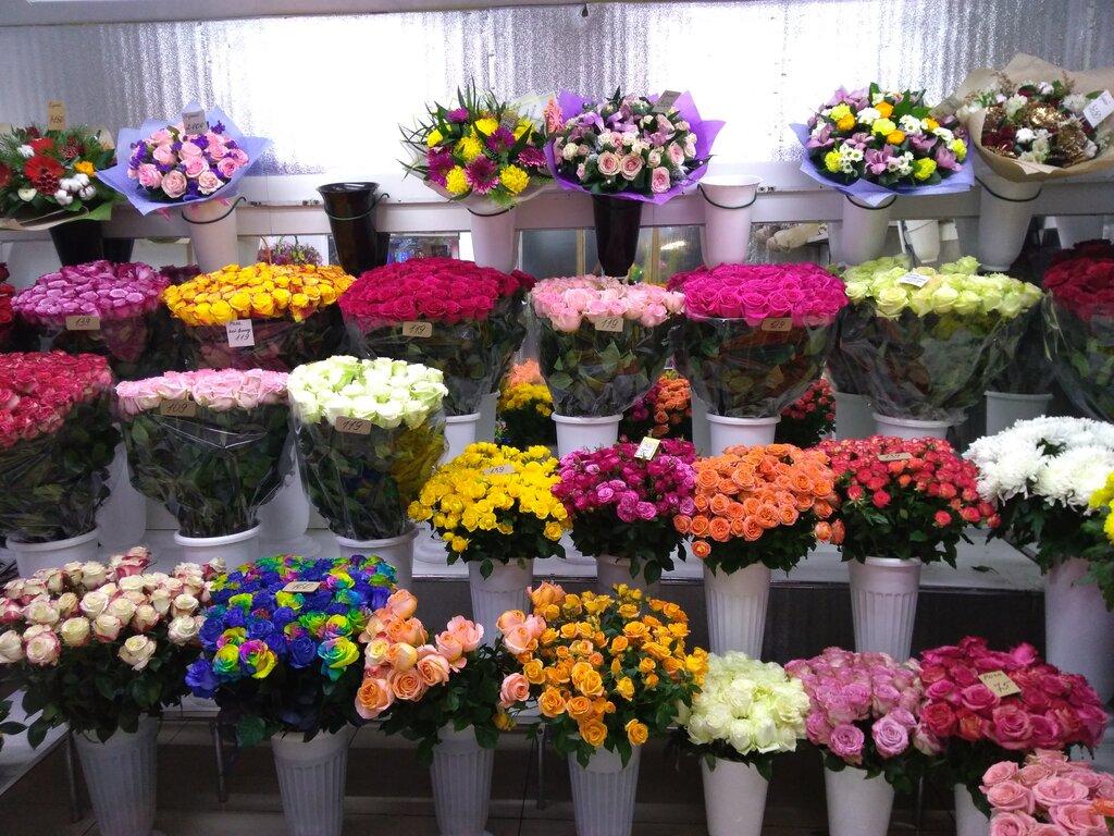 Н тагил цветы оптом