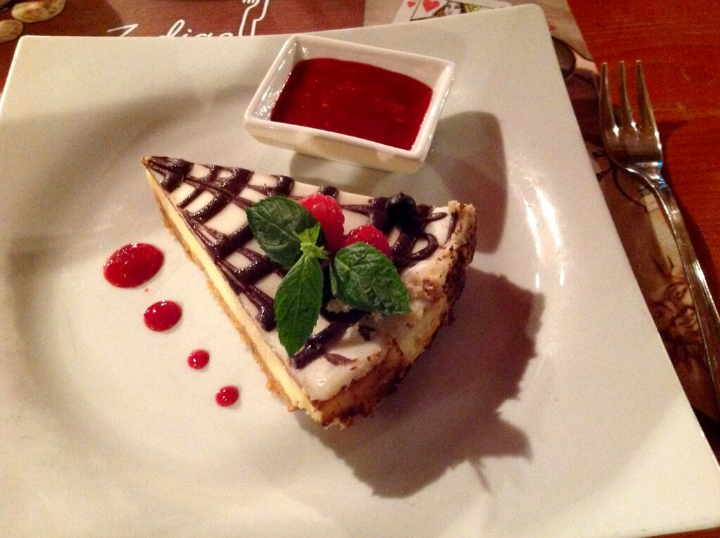 ресторан — Зодиак — посёлок городского типа Коктебель, фото №4