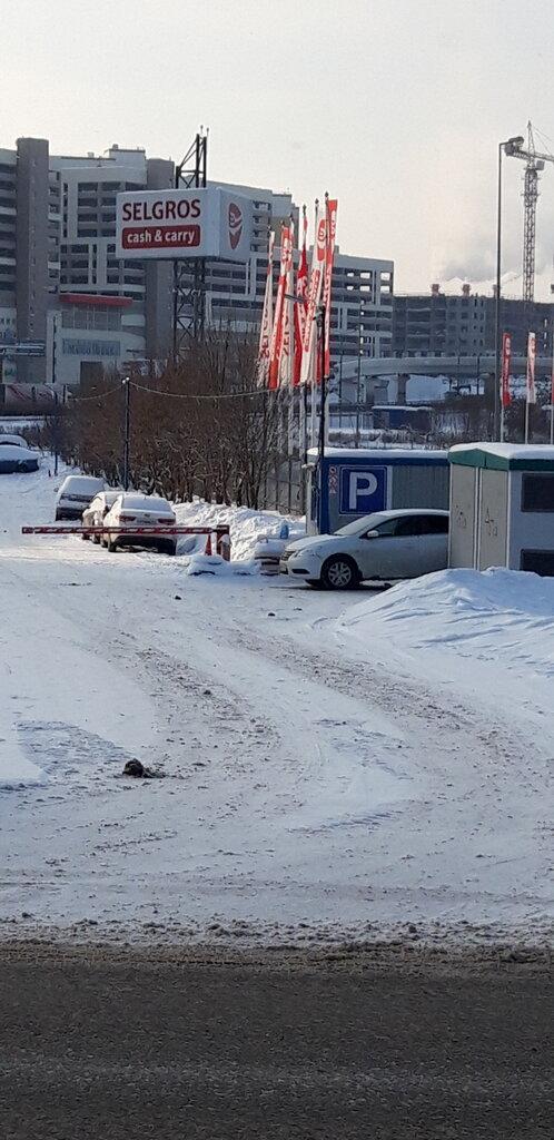 автомобильная парковка — Эстакада24 — undefined, фото №3