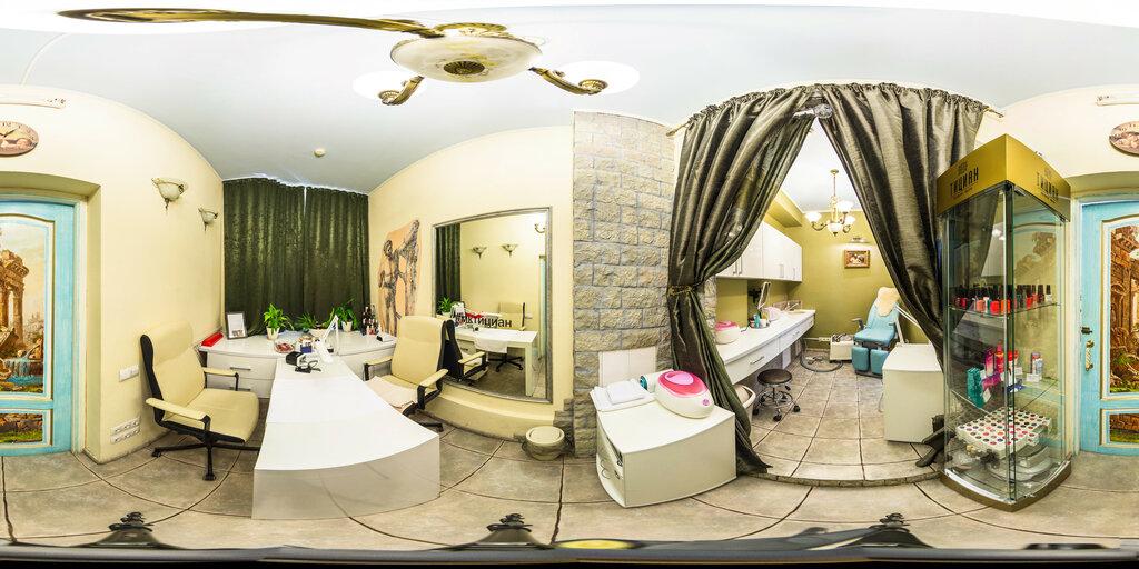 салон красоты — Салон красоты Тициан — Санкт-Петербург, фото №10