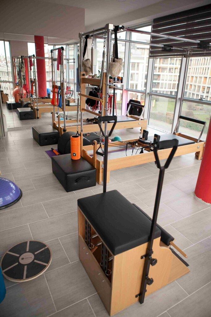 fitness club — İron Fit Box — Eyupsultan, photo 2