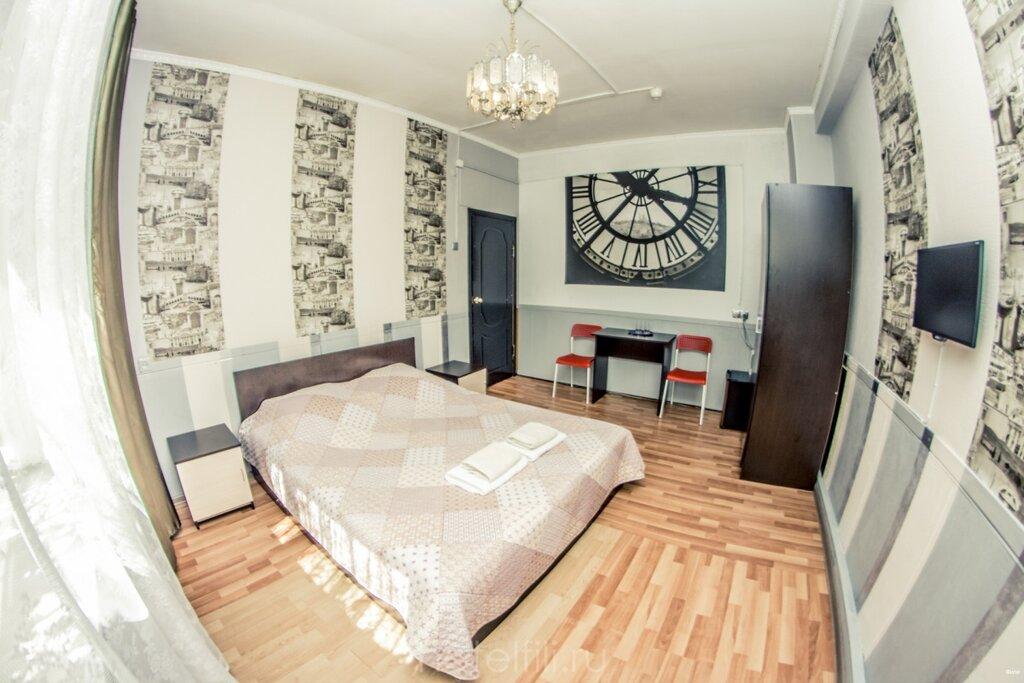 гостиница — Фили — Москва, фото №9