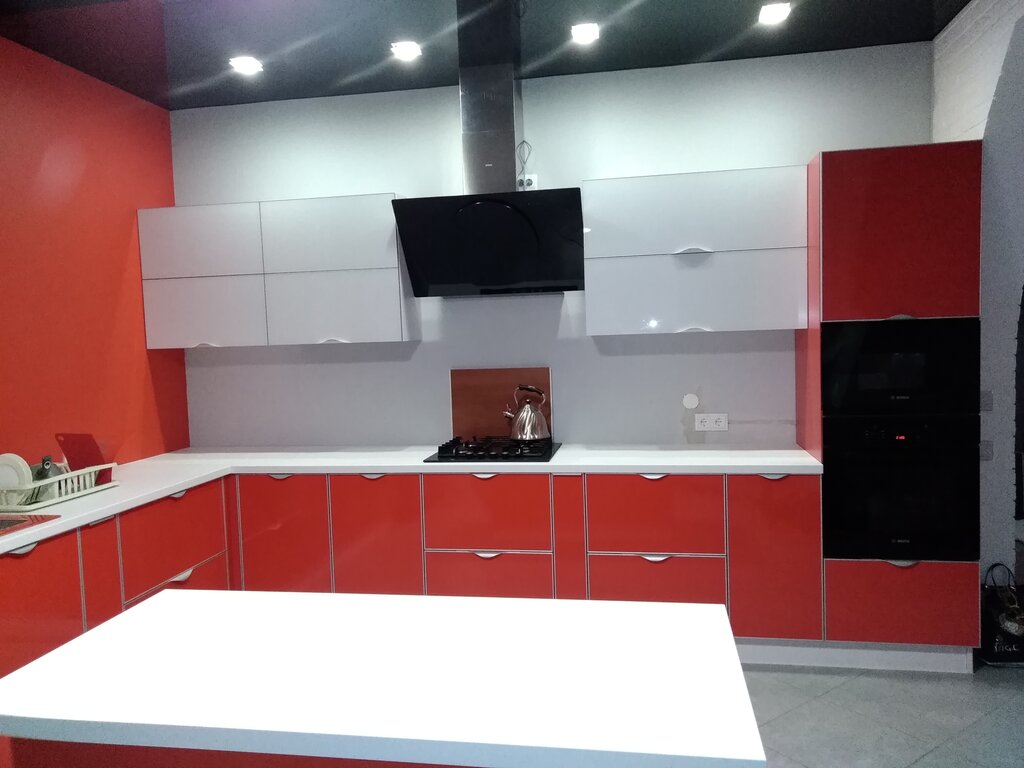 мебель для кухни — Комфортный Дом — undefined, фото №1