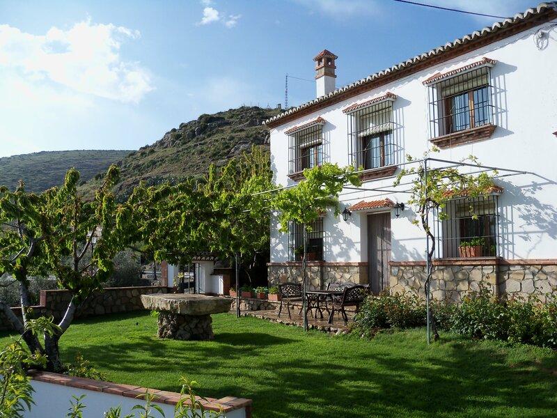 Casa Almendros. Villas Ruta del Sol