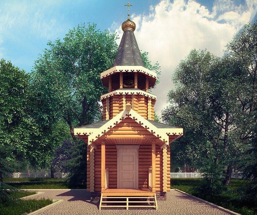 строительство дачных домов и коттеджей — Срубы из Мордовии — Республика Мордовия, фото №2