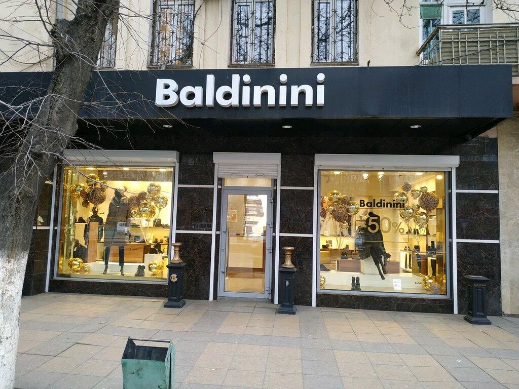 a9184f0fa Baldinini - магазин обуви, Махачкала — отзывы и фото — Яндекс.Карты