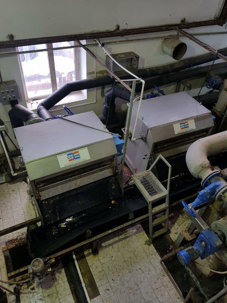 очистные сооружения и оборудование — ЭкоКонсалтинг — Москва и Московская область, фото №2