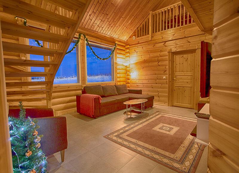 Лыжная база Lekotti Vacation Club