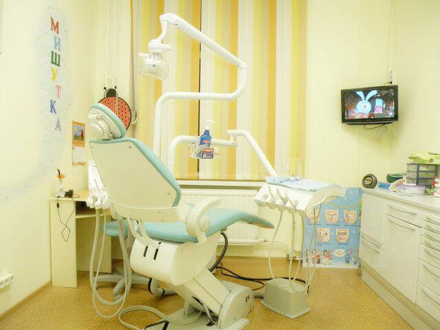 стоматологическая клиника — Премьера — Санкт-Петербург, фото №6