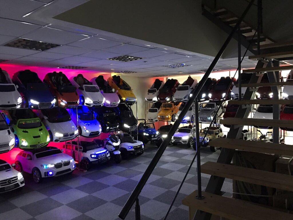 детский магазин — Детский стиль — Москва, фото №1