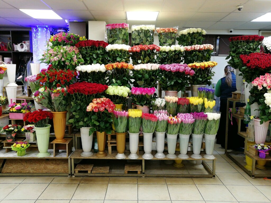 Магазин и салоны цветов краснодар юмр, букеты живых