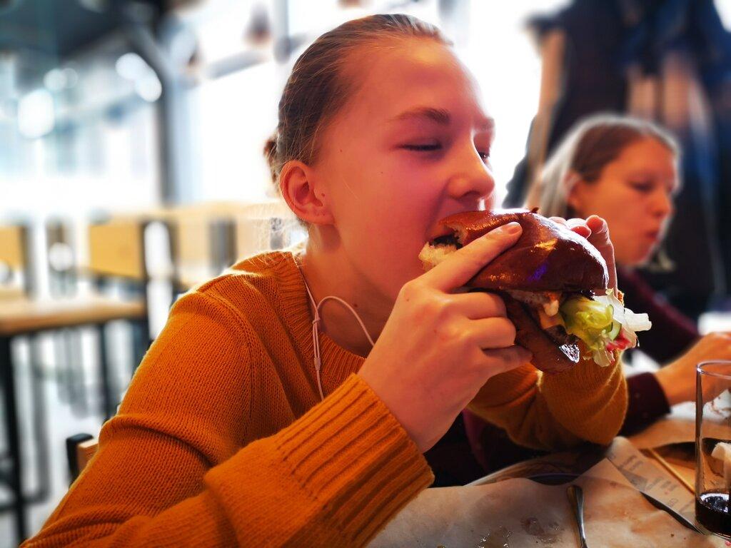 быстрое питание — Бургер Культ — Химки, фото №9