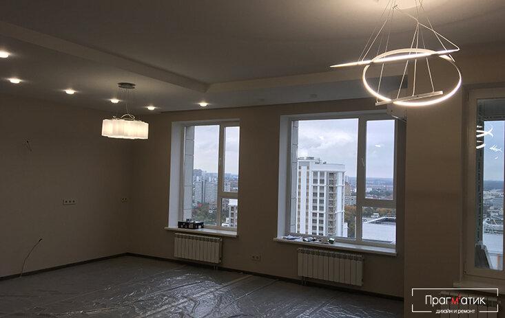 строительные и отделочные работы — Прагматик - отделка квартир под ключ — Москва, фото №3