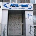 Атлантика, Строительство бань, саун и бассейнов в Новокузнецком городском округе