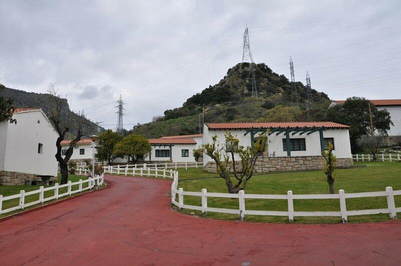 Hospederia Rural Aldeaduero