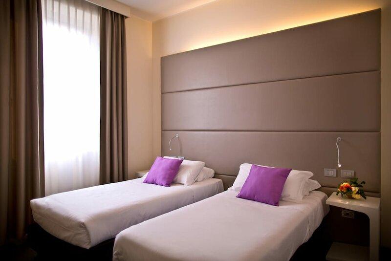 Hotel Cenacolo