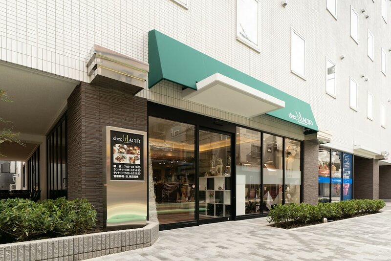 Pearl Hotel Shinjuku Akebonobashi