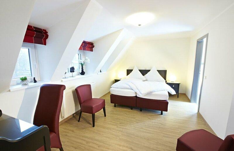 Hotel Gasthaus Schröer