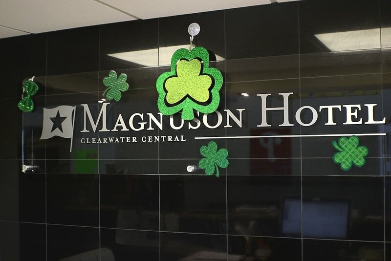 Magnuson Hotel Clearwater Central