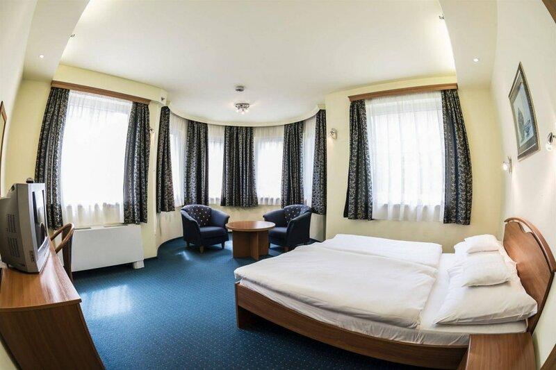 City Hotel Szeged