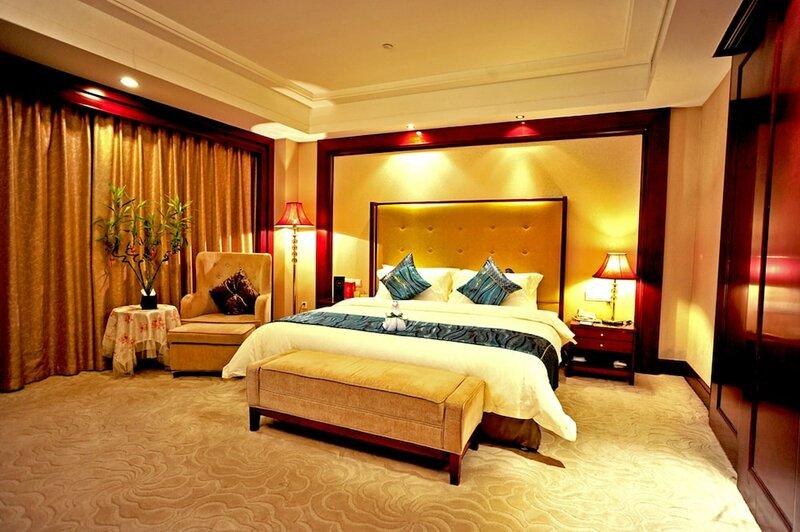 Hubei Huatian Hotel
