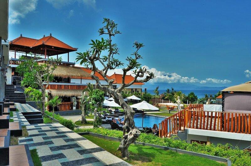 Pandawa Beach Resort and SPA Luxury