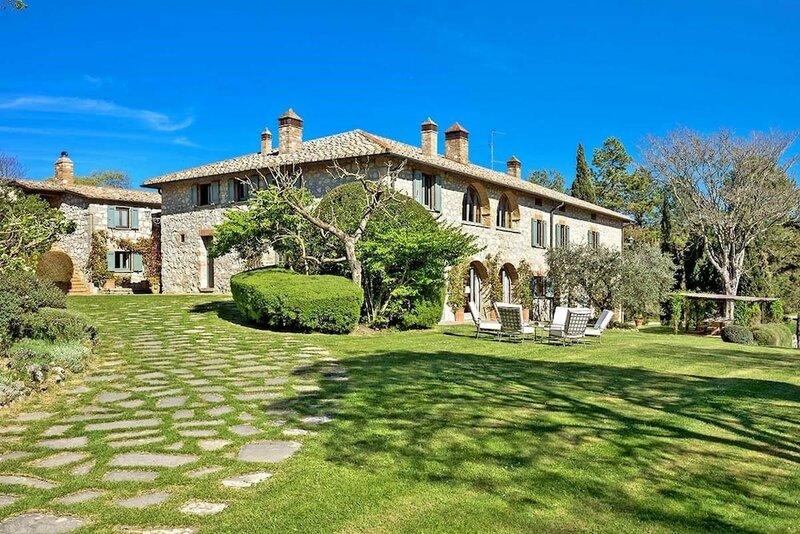 Verdidea - Villa Aiola