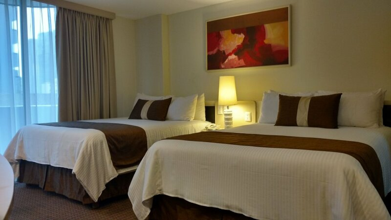 Hotel Century Zona Rosa México