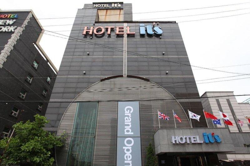 It's Hotel