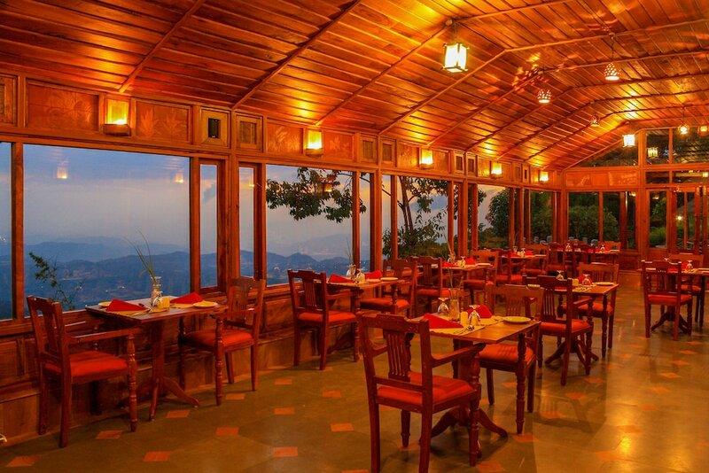 Blackberry Hills Munnar - Nature Resort & SPA