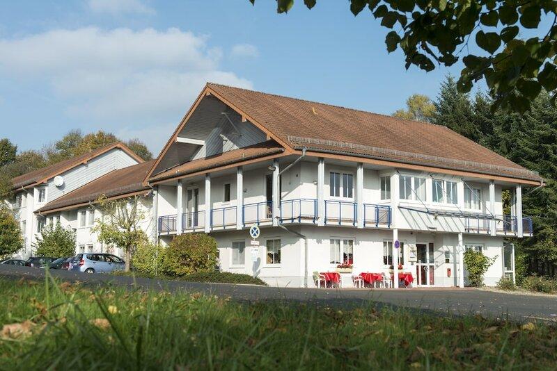 Ibis Kassel Melsungen