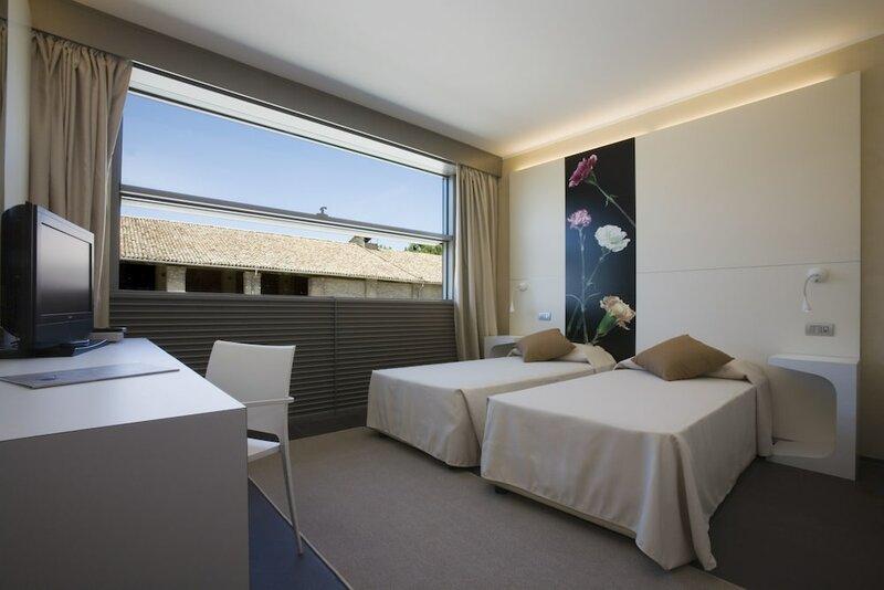 City Parma Hotel