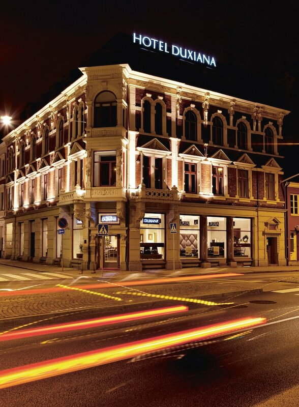Hotel Duxiana