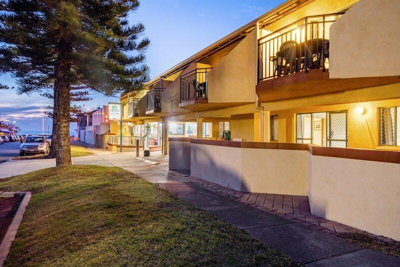 Cottesloe Bel-Air Apartment