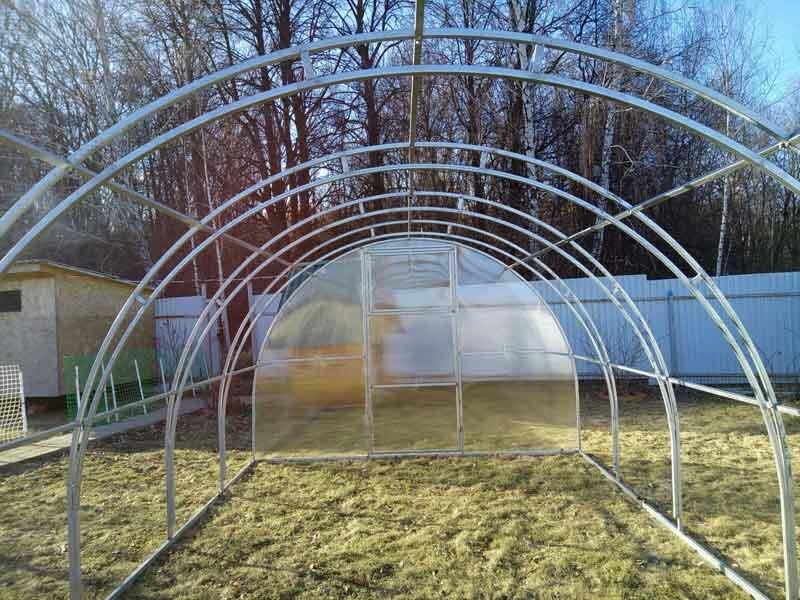 тепличное оборудование — Теплицы-Регион-Рязань — Рязань, фото №1