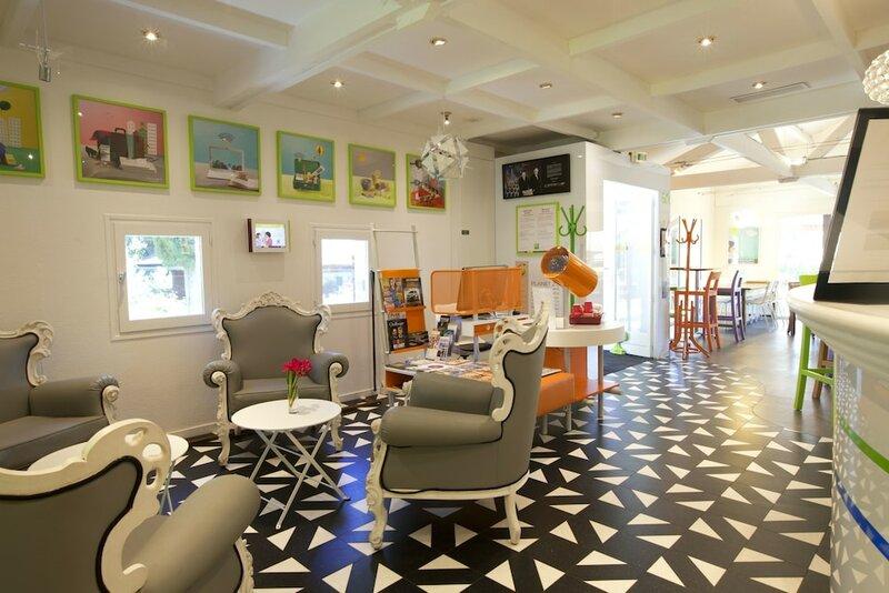 Hotel ibis Styles Aix EN Provence Mas des Oliviers