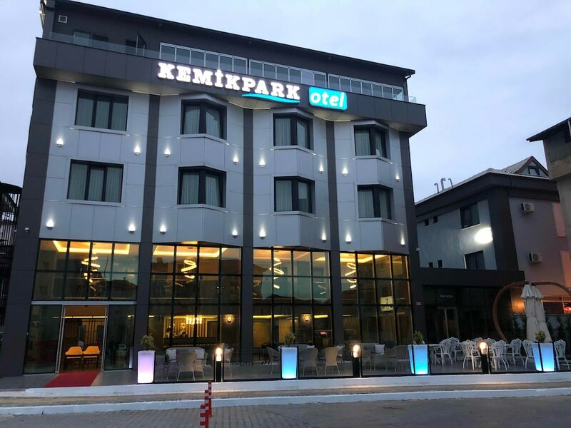 KemikPark Otel