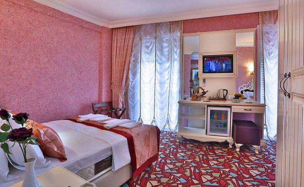 oteller — Santefe Hotel — Fatih, photo 2